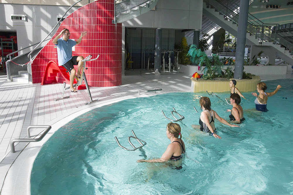Galerie photos aquaspace un oc an de loisirs for Aqualsace piscine