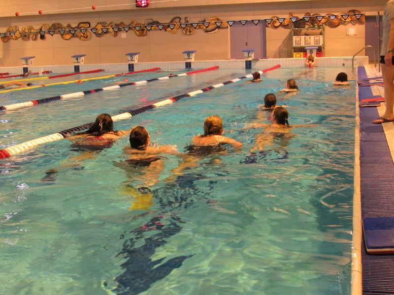 Soir e tonic mars 2018 aquaspace un oc an de loisirs for Aqualsace piscine