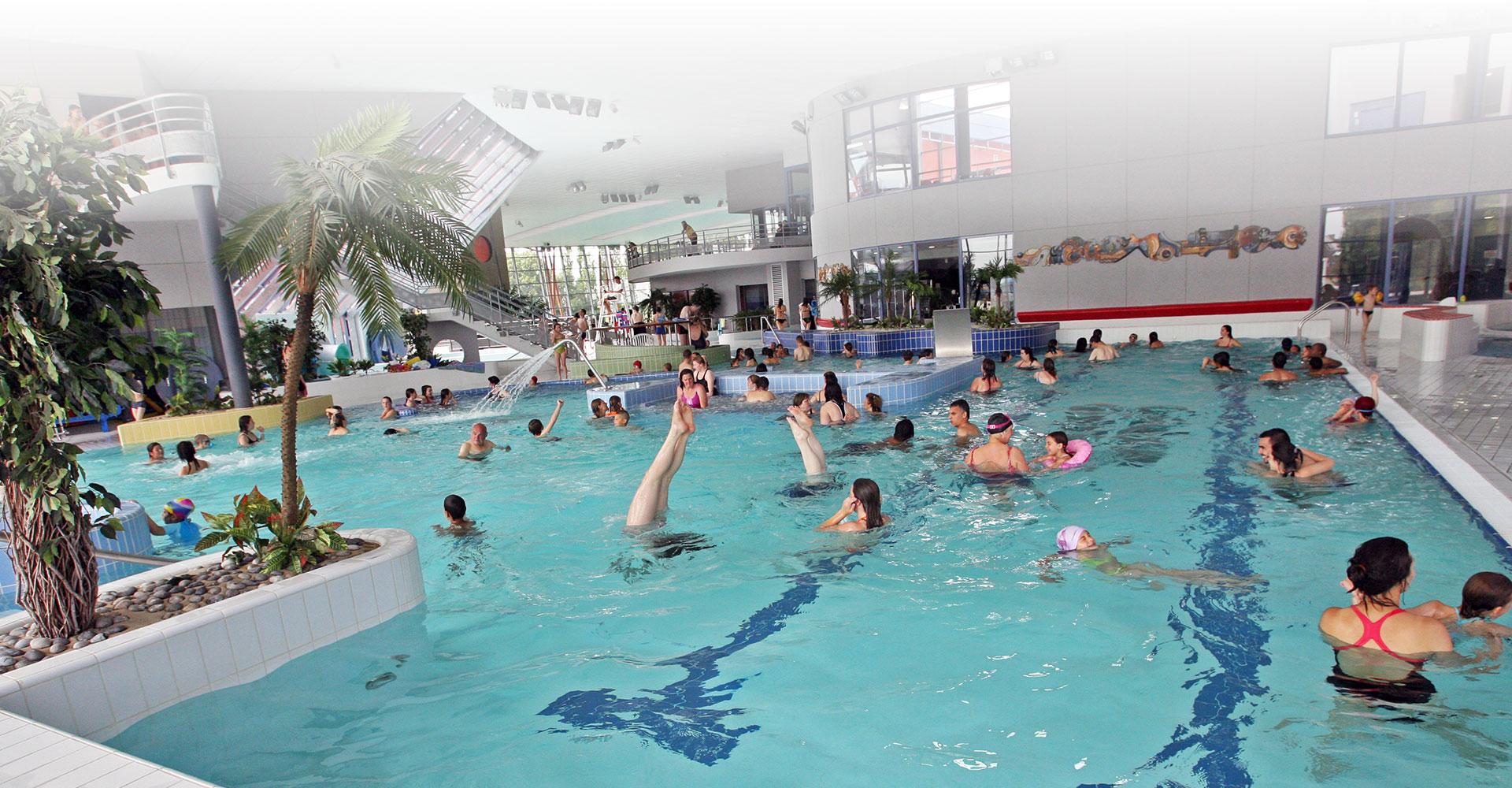 Accueil aquaspace un oc an de loisirs for Aqualsace piscine