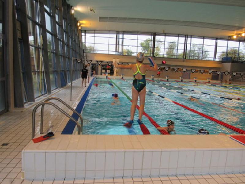 Ouverture des piscines pour les publics spécifiques et prochaine ouverture aux mineurs
