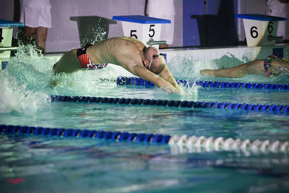 La zone sportive aquaspace un oc an de loisirs for Piscine bresles